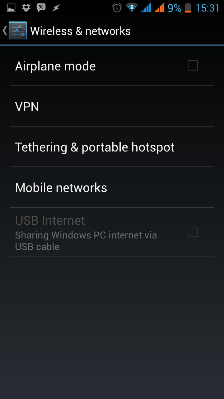 daugiau tinklu