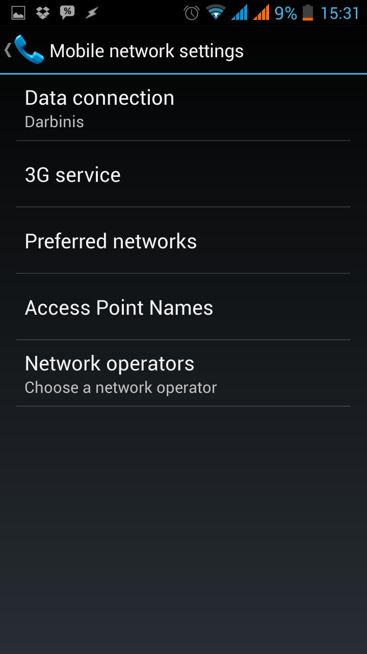 mobilieji tinklai