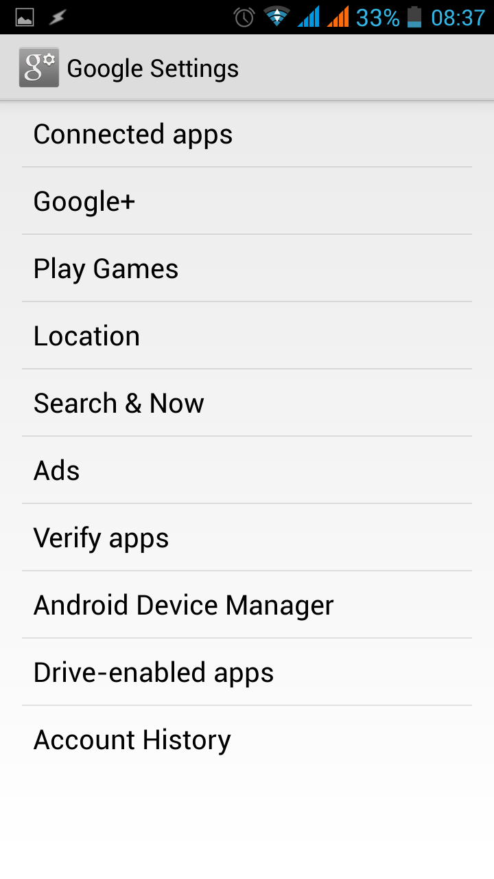 google apsauga