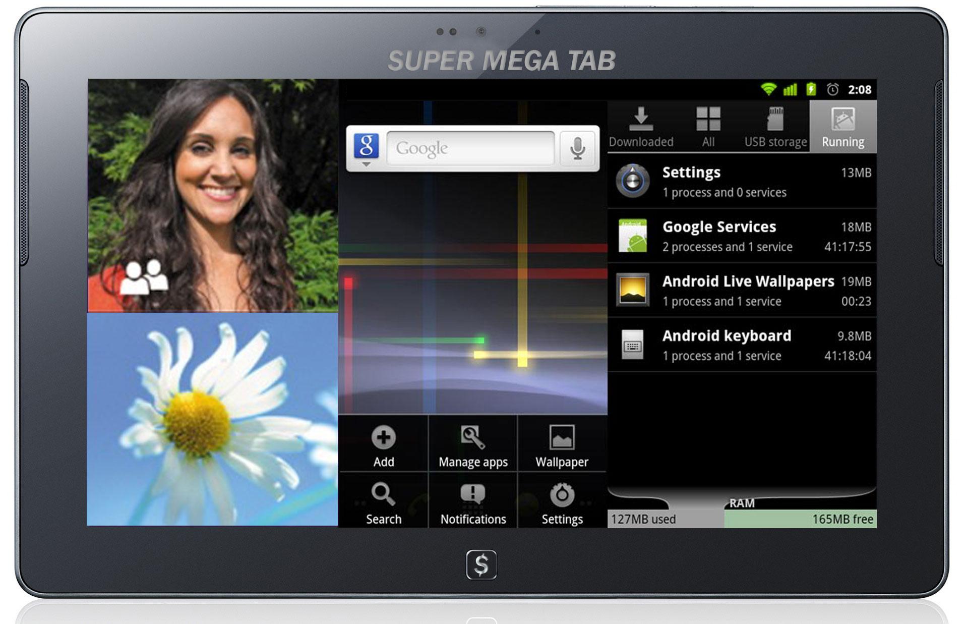 super-megad-tab-5000