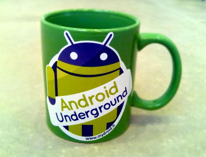 nemokamas-android