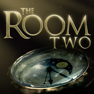 the room 2 logo