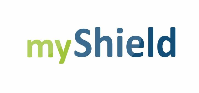 myshield logo