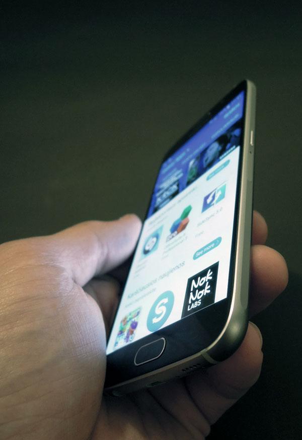 samsung-s6-androdi-telefonas