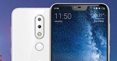 Naujasis Nokia x6 – ar tik šlovingos praeities užtenka?