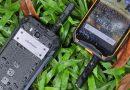 Ulefone Armor 3T + UMIDIGI One Max šviežiai iškeptos naujienos