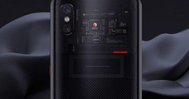 Ikrai su austrėmis – Xiaomi Mi 8 Pro ir Vivo Nex 8